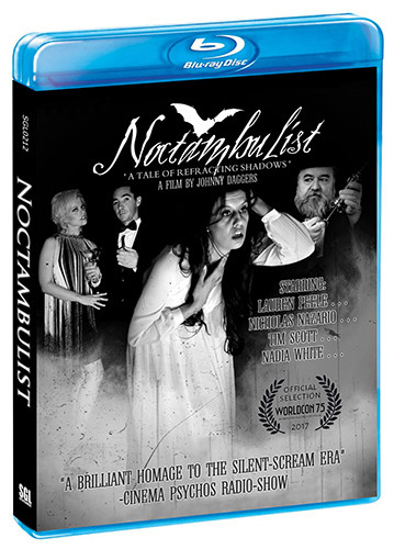 Noctambulist [Blu-ray]