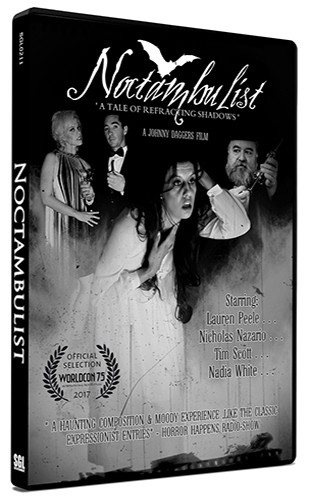 Noctambulist [DVD]