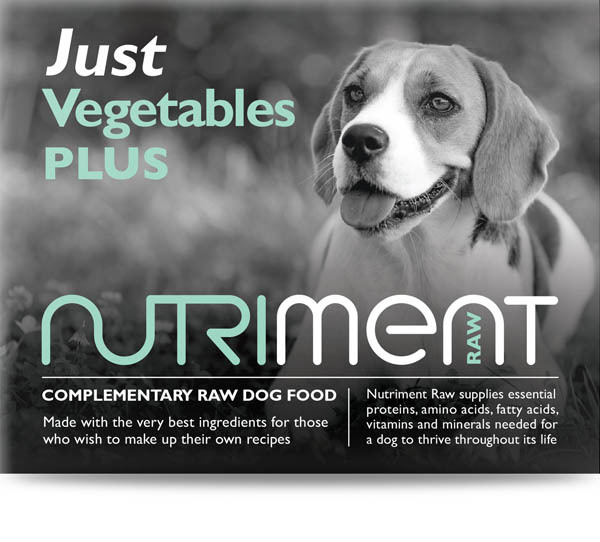 Just - Vegetables Plus - 500g Tub 100162