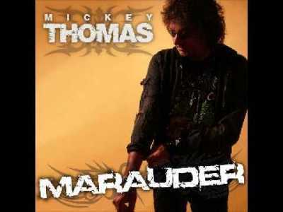 Marauder by Mickey Thomas