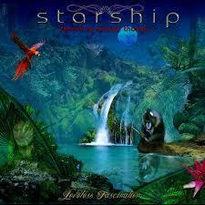 Loveless Fascination by Starship Featuring Mickey Thomas