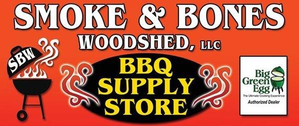 SMOKE & BONES WOODSHED, LLC