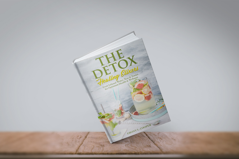 The Detox Healing Elixers