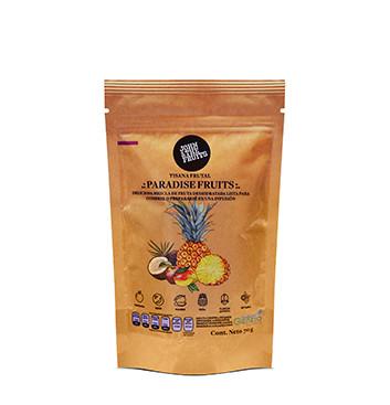 Mezcla de Frutas Deshidratadas Paradise Fruits - 70 g