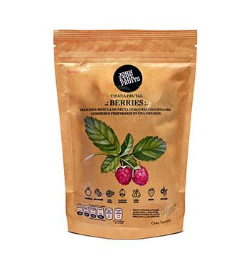 Mezcla de Frutas Deshidratadas Berries - 250 g