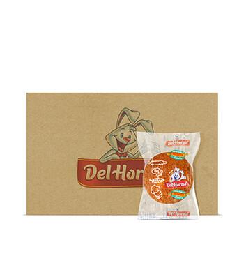 Caja con Cubiletes de Naranja Del Horno® - 24x60g