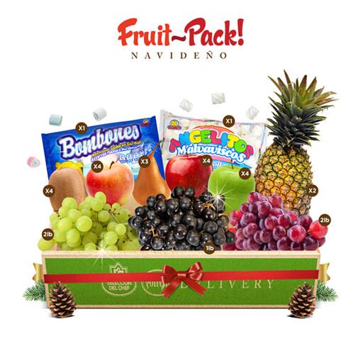 Fruit Pack! Navideño