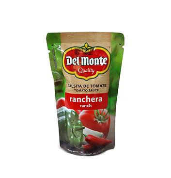Salsa de Tomate Ranchera Del Monte® - 106g