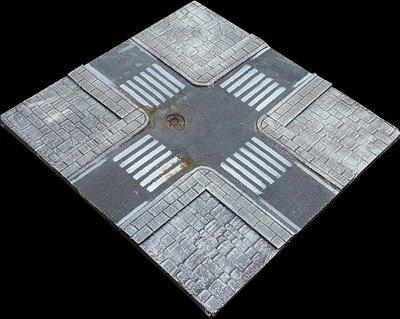 Extra Tiles - Base Tile Designs