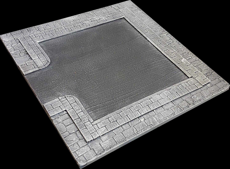 Extra Tiles - Parking Lot