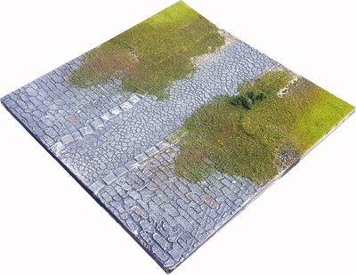TRANSITION Urban Tile