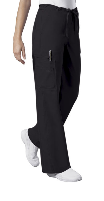 Pantalone Unisex CHEROKEE CORE STRETCH 4043 Colore Black