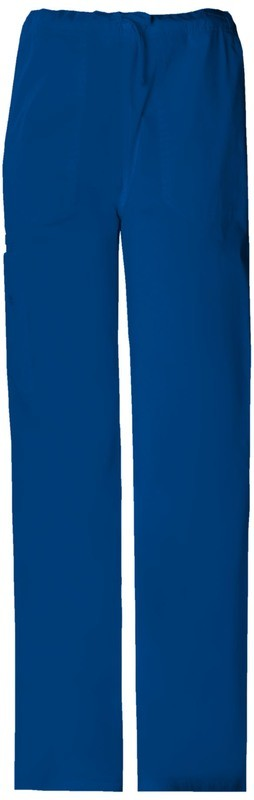 Pantalone Unisex CHEROKEE CORE STRETCH 4043 Colore Galaxy Blue