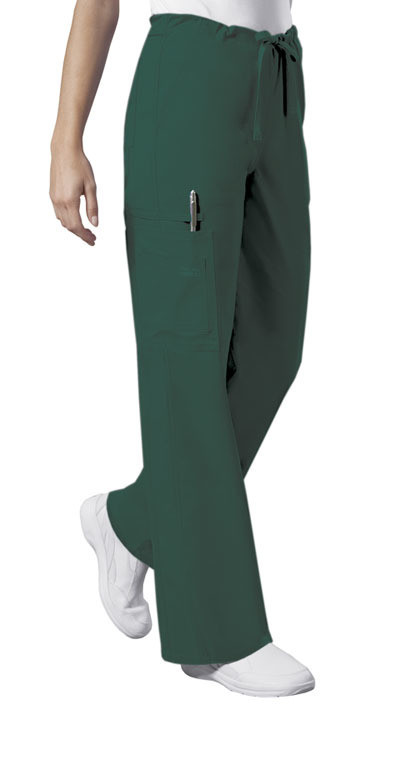 Pantalone Unisex CHEROKEE CORE STRETCH 4043 Colore Hunter