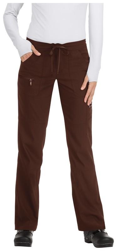 Pantalone KOI LITE PEACE Donna Colore 52. Espresso