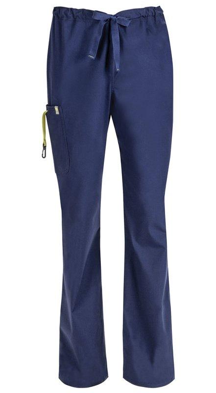 Pantalone Code Happy 16001A Uomo Colore Navy - FINE SERIE