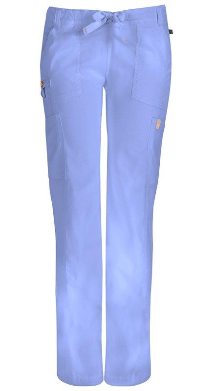 Pantalone Code Happy 46000A Donna Colore Ciel - FINE SERIE