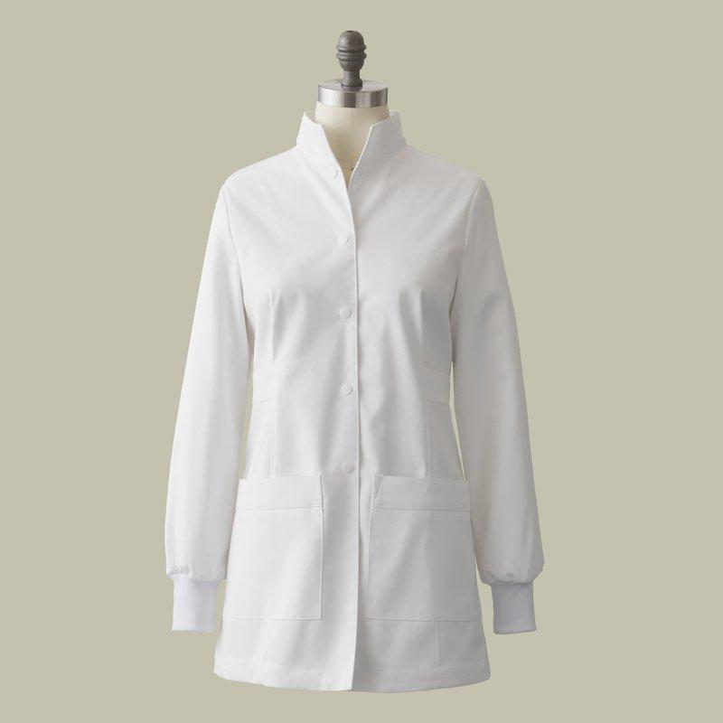 Camice Medelita ELSIE Donna Colore 01. White ULTIMO PEZZO