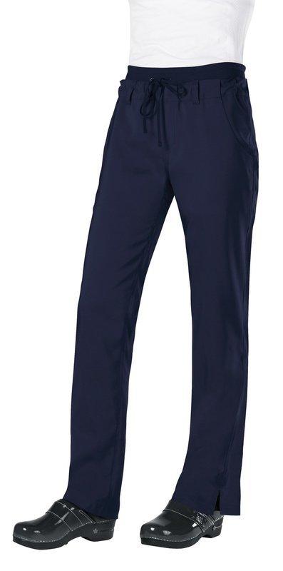 Pantalone KOI TECH Mia Donna Colore 12. Navy - FINE SERIE