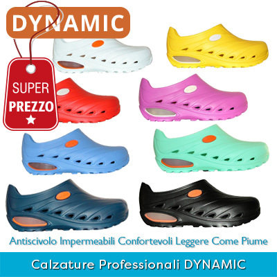 Calzature Professionali DYNAMIC