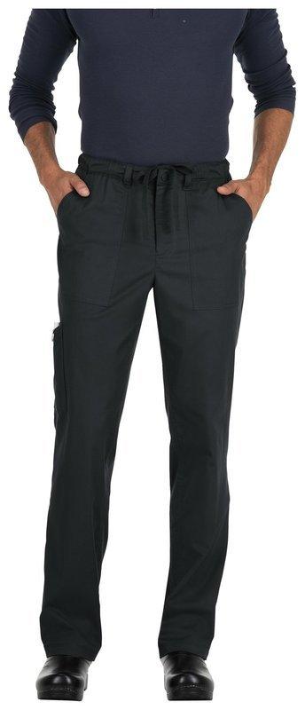 Pantalone KOI STRETCH RYAN Colore 02. Black