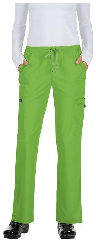 Pantalone KOI BASICS HOLLY Donna Colore 113. Green Tea