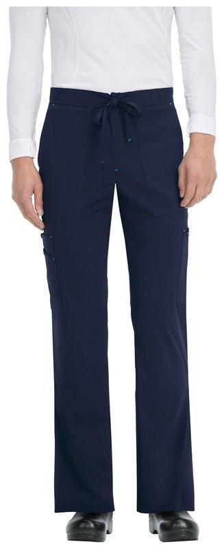 Pantalone KOI BASICS LUKE Uomo Colore 12. Navy