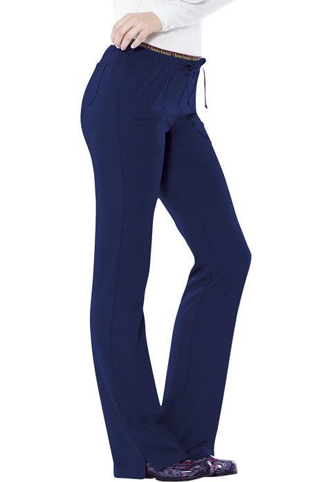 Pantalone HEARTSOUL 20110 Donna Colore Galaxy Blue