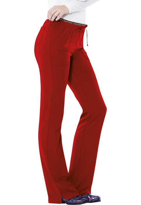 Pantalone HEARTSOUL 20110 Donna Colore Red