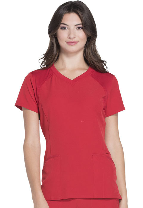 Casacca HEARTSOUL HS660 Donna Colore Red