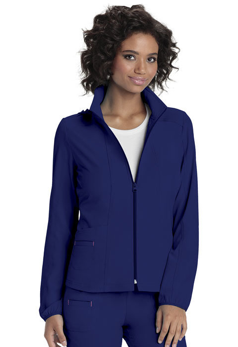 Giacca HEARTSOUL 20310 Donna Colore Galaxy Blue
