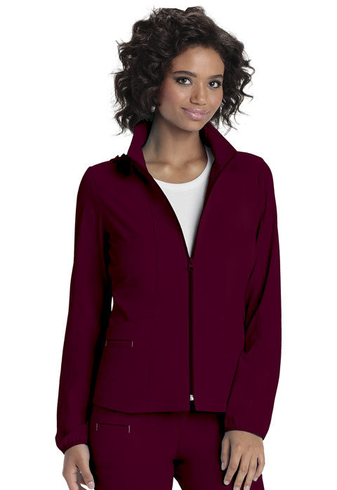 Giacca HEARTSOUL 20310 Donna Colore Wine