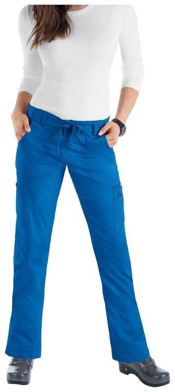 Pantalone KOI STRETCH LINDSEY Donna Colore 20. Royal Blue