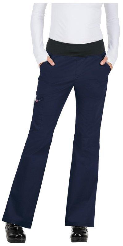 Pantalone KOI STRETCH LIZA Donna Colore 12. Navy