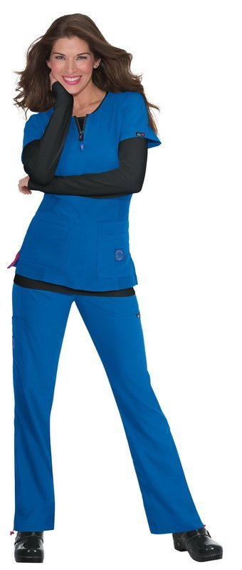 Casacca KOI LITE SERENITY Colore 20. Royal Blue