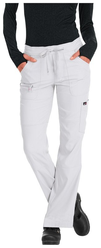 Pantalone KOI LITE PEACE Donna Colore 01. White