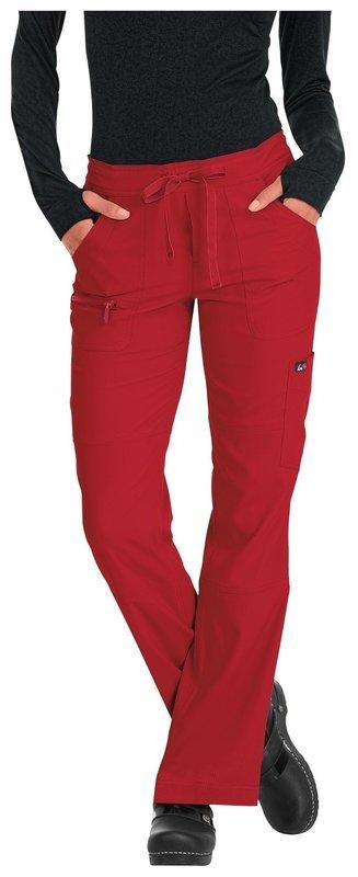Pantalone KOI LITE PEACE Donna Colore 22. Ruby