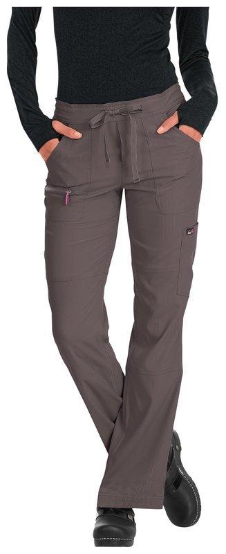 Pantalone KOI LITE PEACE Donna Colore 24. Steel - COLORE FINE SERIE