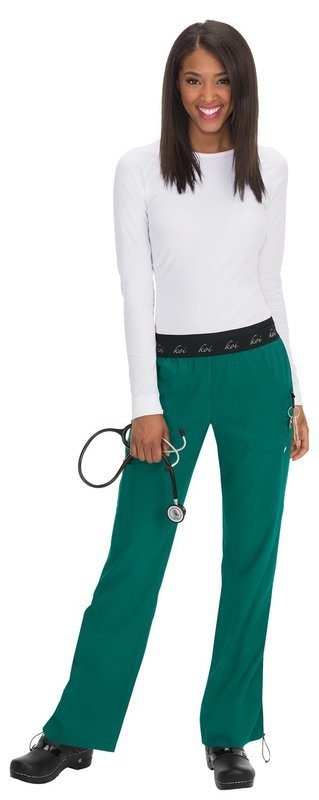 Pantalone KOI LITE SPIRIT Donna Colore 33. Hunter