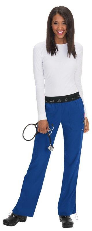 Pantalone KOI LITE SPIRIT Donna Colore 60. Galaxy