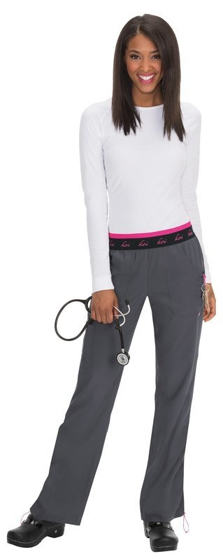 Pantalone KOI LITE SPIRIT Donna Colore 77. Charcoal