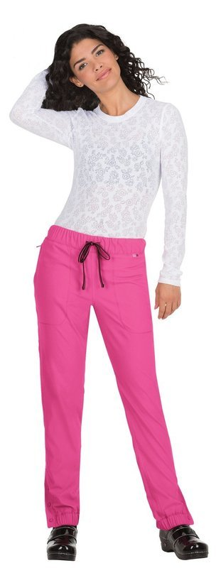 Pantalone KOI LITE HAPPINESS Donna Colore 5883. Flamingo/Neon Pink