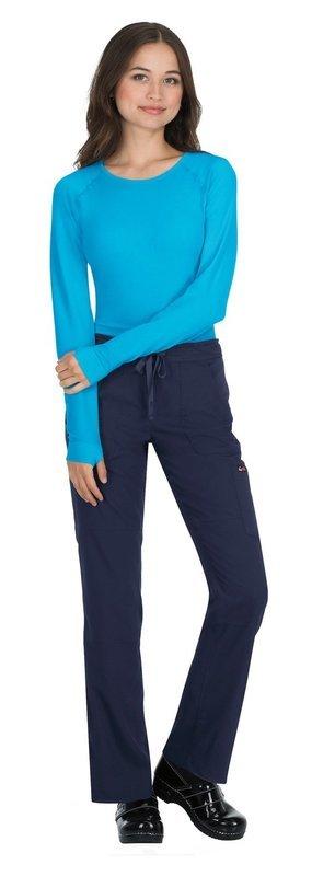 Maglietta KOI LITE DIVINE Colore 65. Electric Blue
