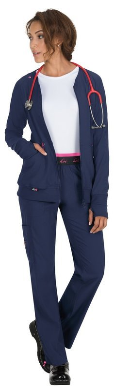 Giacca KOI LITE CLARITY Colore 12. Navy