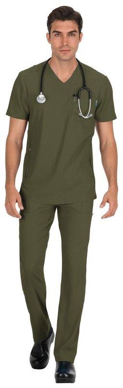 Casacca KOI LITE FORCE Colore 57. Olive Green