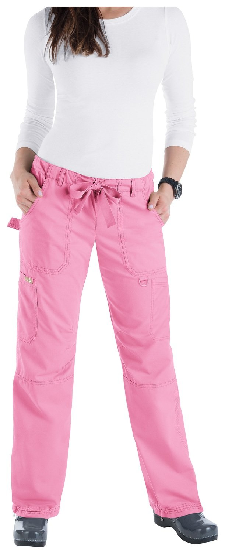 Pantalone KOI CLASSICS LINDSEY Donna Colore 16. Pink