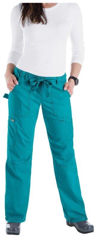 Pantalone KOI CLASSICS LINDSEY Donna Colore 59. Turquoise