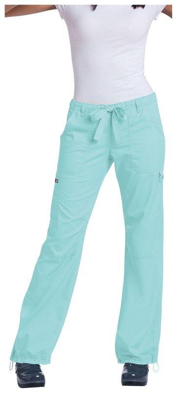 Pantalone KOI CLASSICS LINDSEY Donna Colore 86. Cool Blue
