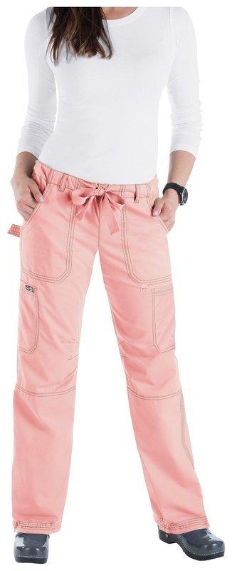 Pantalone KOI CLASSICS LINDSEY Donna Colore 95. Blush