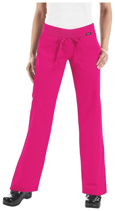 Pantalone KOI CLASSICS MORGAN Donna Colore 58. Flamingo